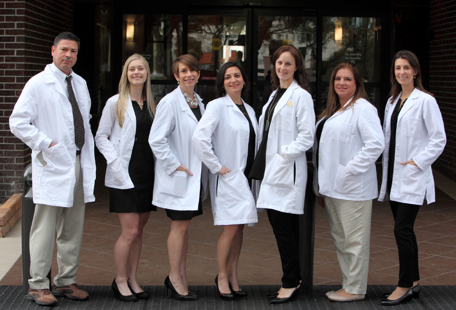 Tampa Family Pharmacy Staff Picture