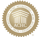 ACHA Accredited